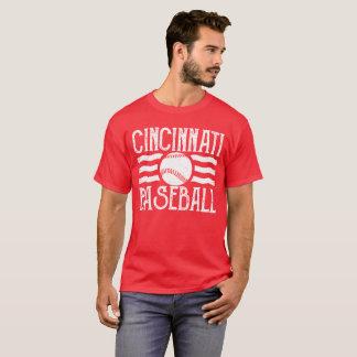 Camiseta Béisbol de Cincinnati