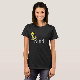 Camiseta BeKind