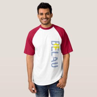 Camiseta Belau (Palau)