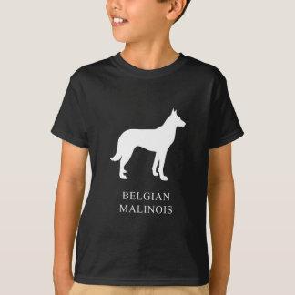 Camiseta Belga Malinois
