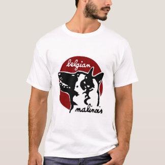 Camiseta belgium.malinois