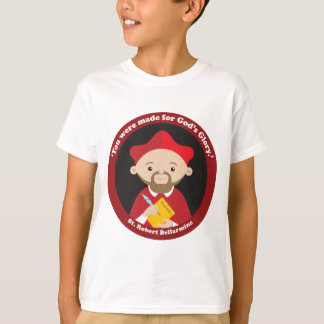 Camiseta Bellarmine de St Robert