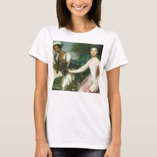 Camiseta Belleza y señora Murray de Dido Elizabeth