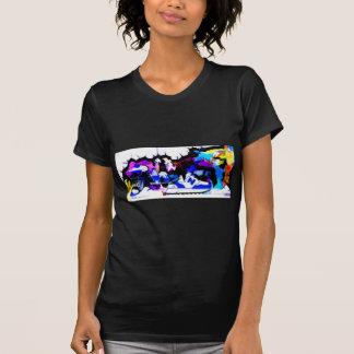 Camiseta berlin-wall-graffiti-largest22