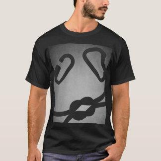 Camiseta Béseme, yo suben