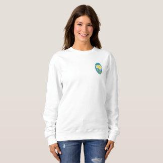 Camiseta beta de la phi de la sigma (oval)