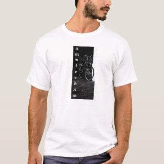 Camiseta Bici de Amsterdam