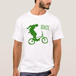 CAMISETA BICI DE BMX