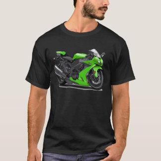 Camiseta Bici verde de Ninja