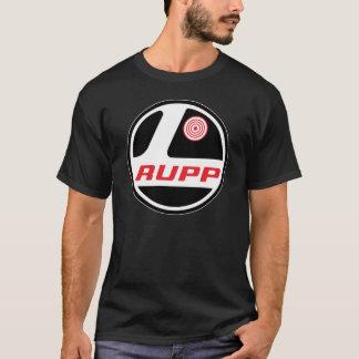 Camiseta Bicis de los snomobiles de Rupp las mini van los