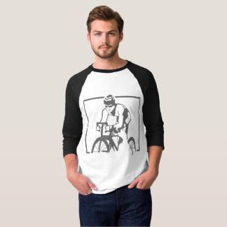 Camiseta Bicis fijas del engranaje