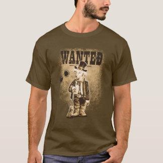 Camiseta Billy el niño