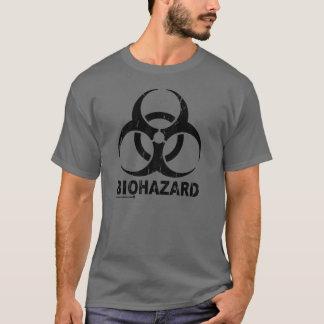 Camiseta Bio peligro