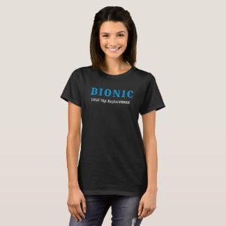 Camiseta Bionic del reemplazo de la cadera
