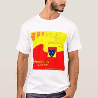 Camiseta BioSemantics