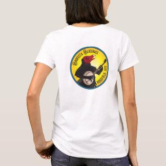 Camiseta BirdFest y ropa 2017 del Bluegrass