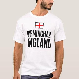 Camiseta Birmingham Inglaterra