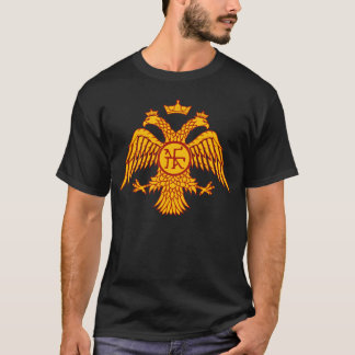 Camiseta Bizantino