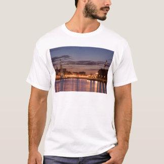 Camiseta Bizkaia bridge