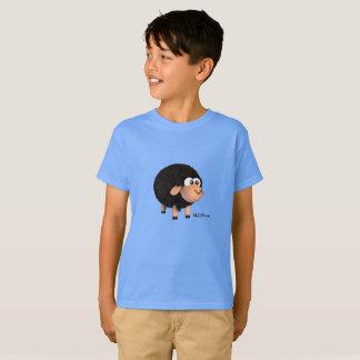 Camiseta Black niños