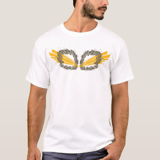 Camiseta blanco 00FX (frente solamente)