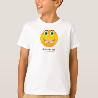 Camiseta bling de Bling