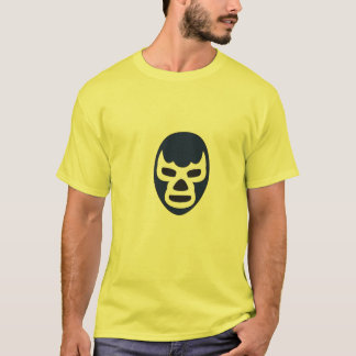 Camiseta Blue Demon