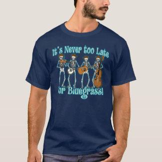 Camiseta Bluegrass más allá