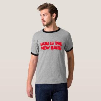 Camiseta Bob es el nuevo Barb - las cosas son más extrañas