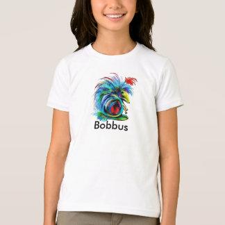 Camiseta Bobbus: Las criaturas bondadosas aclaran el mundo