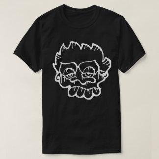Camiseta Boca del monstruo