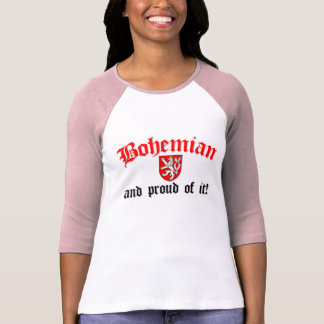 Camiseta Bohemio orgulloso