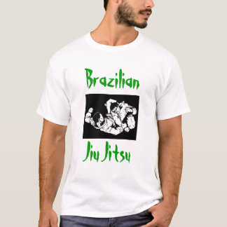 Camiseta Bolas de BJJ
