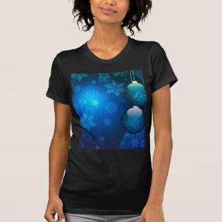 Camiseta Bolas ornamentales 5 de Navidad