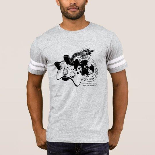 Camiseta BOMBA 3 del regulador de DWG