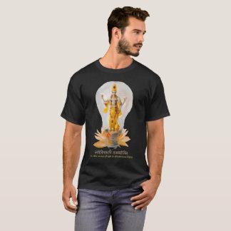 Camiseta Bombilla de Supersoul
