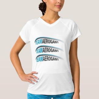 Camiseta Bonito de la raza y uno mismo de la confianza