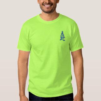Camiseta Bordada Bluebonnet