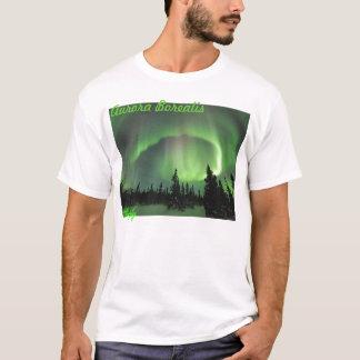 Camiseta Borealis 2 de la aurora