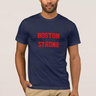 Camiseta Boston fuerte
