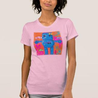 Camiseta Bot del amor