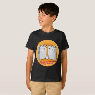 Camiseta Bouldering CrashPads