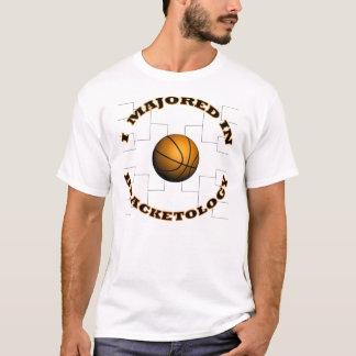 Camiseta Bracketology 2