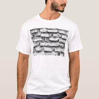 Camiseta Brickwall rústico