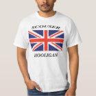Camiseta britishflag