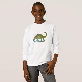 Camiseta Brontosaurus