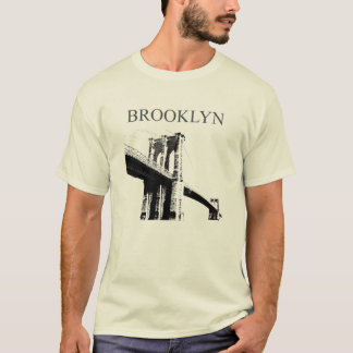 Camiseta Brooklyn