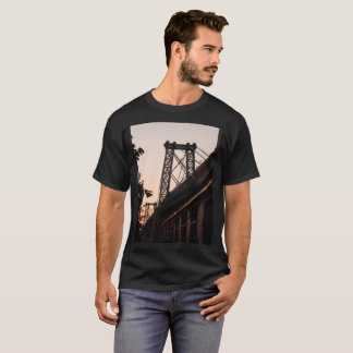 Camiseta Brooklyn NYC