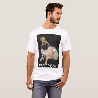 Camiseta Brote de la reina