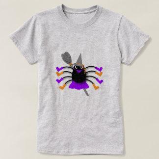 Camiseta Bruja de la araña